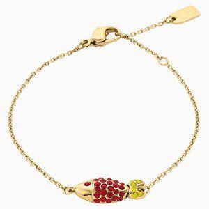Swarovski Mustique Sea Life Fish Bracelet